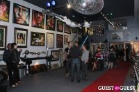 `Art Crowd Clusters' Opening at gGallery #37