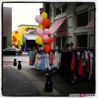 Bethesda Row July Sidewalk Sale #114