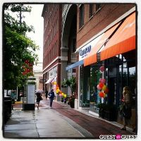 Bethesda Row July Sidewalk Sale #117