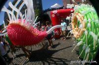 Target High Line Street Festival #4