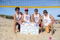 The Sloppy Tuna Summer Olympics Beach Volleyball Tournament #23
