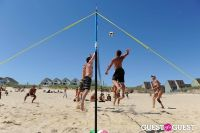 The Sloppy Tuna Summer Olympics Beach Volleyball Tournament #153