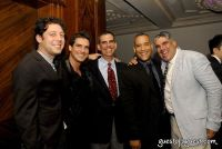 Michael Fredo's Quintet at the Plaza Hotel #13