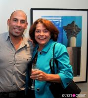 Brian Petro at Sotheby's Art See DC #91