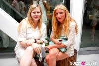 New Museum's Summer White Party #4