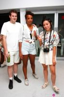 New Museum's Summer White Party #5