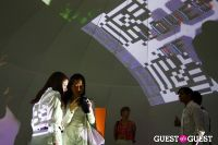 New Museum's Summer White Party #12