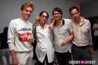 New Museum's Summer White Party #21