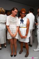 New Museum's Summer White Party #22