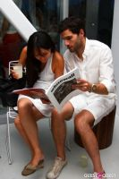 New Museum's Summer White Party #25