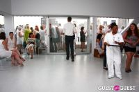 New Museum's Summer White Party #36