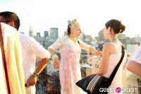 New Museum's Summer White Party #47