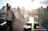New Museum's Summer White Party #56