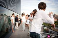 New Museum's Summer White Party #60