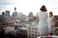 New Museum's Summer White Party #61