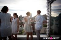 New Museum's Summer White Party #62