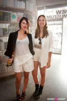 New Museum's Summer White Party #77