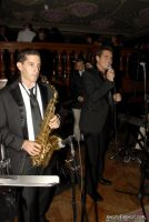 Michael Fredo's Quintet at the Plaza Hotel #173