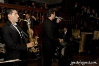Michael Fredo's Quintet at the Plaza Hotel #177