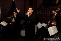 Michael Fredo's Quintet at the Plaza Hotel #179