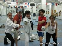 America's Next Top Fencing #16