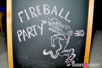 Wilson Tavern Fireball Party #3