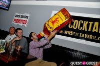 Wilson Tavern Fireball Party #52