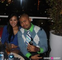 Designed By Los Angeles ft. Hercules & Love Affair at Drai's #22