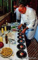 Chefs for Scher #95
