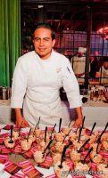 Chefs for Scher #100