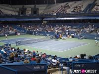 2012 Citi Open: Day One / USTA Member Appreciation Day #2