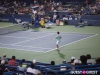 2012 Citi Open: Day One / USTA Member Appreciation Day #3