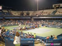 2012 Citi Open: Day One / USTA Member Appreciation Day #7