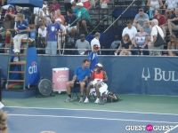 2012 Citi Open: Day One / USTA Member Appreciation Day #9