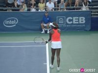 2012 Citi Open: Day One / USTA Member Appreciation Day #10