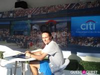 2012 Citi Open: Day One / USTA Member Appreciation Day #37