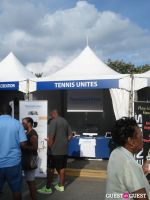 2012 Citi Open: Day One / USTA Member Appreciation Day #46