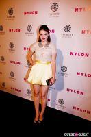 Nylon August Issue Party hosted by Ashley Greene #74