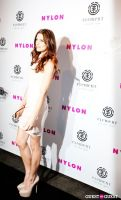 Nylon August Issue Party hosted by Ashley Greene #76