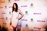 Nylon August Issue Party hosted by Ashley Greene #77