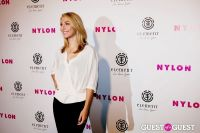 Nylon August Issue Party hosted by Ashley Greene #78