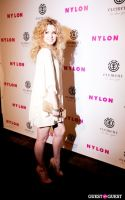 Nylon August Issue Party hosted by Ashley Greene #79