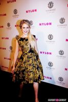 Nylon August Issue Party hosted by Ashley Greene #81