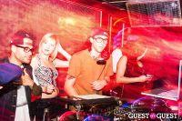 Hip Hop Supply & Demand: DJ Bizzy @ Agency #3