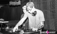 Hip Hop Supply & Demand: DJ Bizzy @ Agency #5