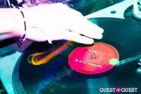 Clove Circus @ Hyde: DJ BIZZY #5
