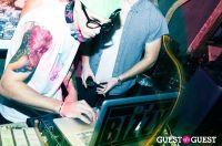 Clove Circus @ Hyde: DJ BIZZY #7