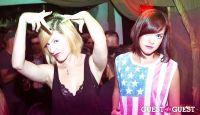 Clove Circus @ Hyde: DJ BIZZY #14