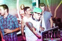 Clove Circus @ Hyde: DJ BIZZY #17