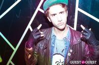 Clove Circus @ Hyde: DJ BIZZY #39